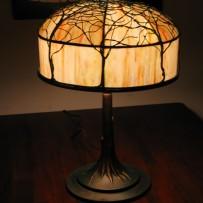 The Tree Lamp