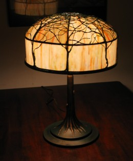 The Tree Lamp