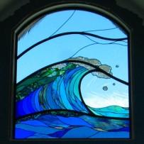 The Wave Window