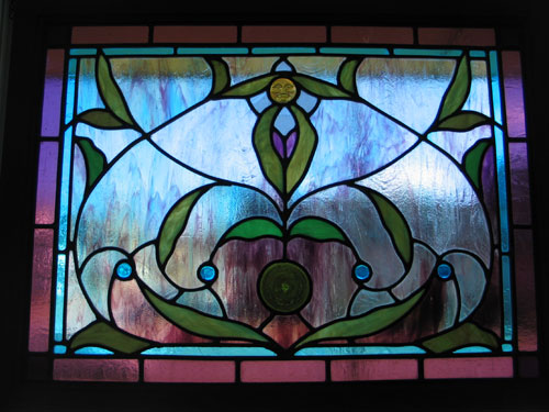 gallery of custom made stained glass lamps  medieval