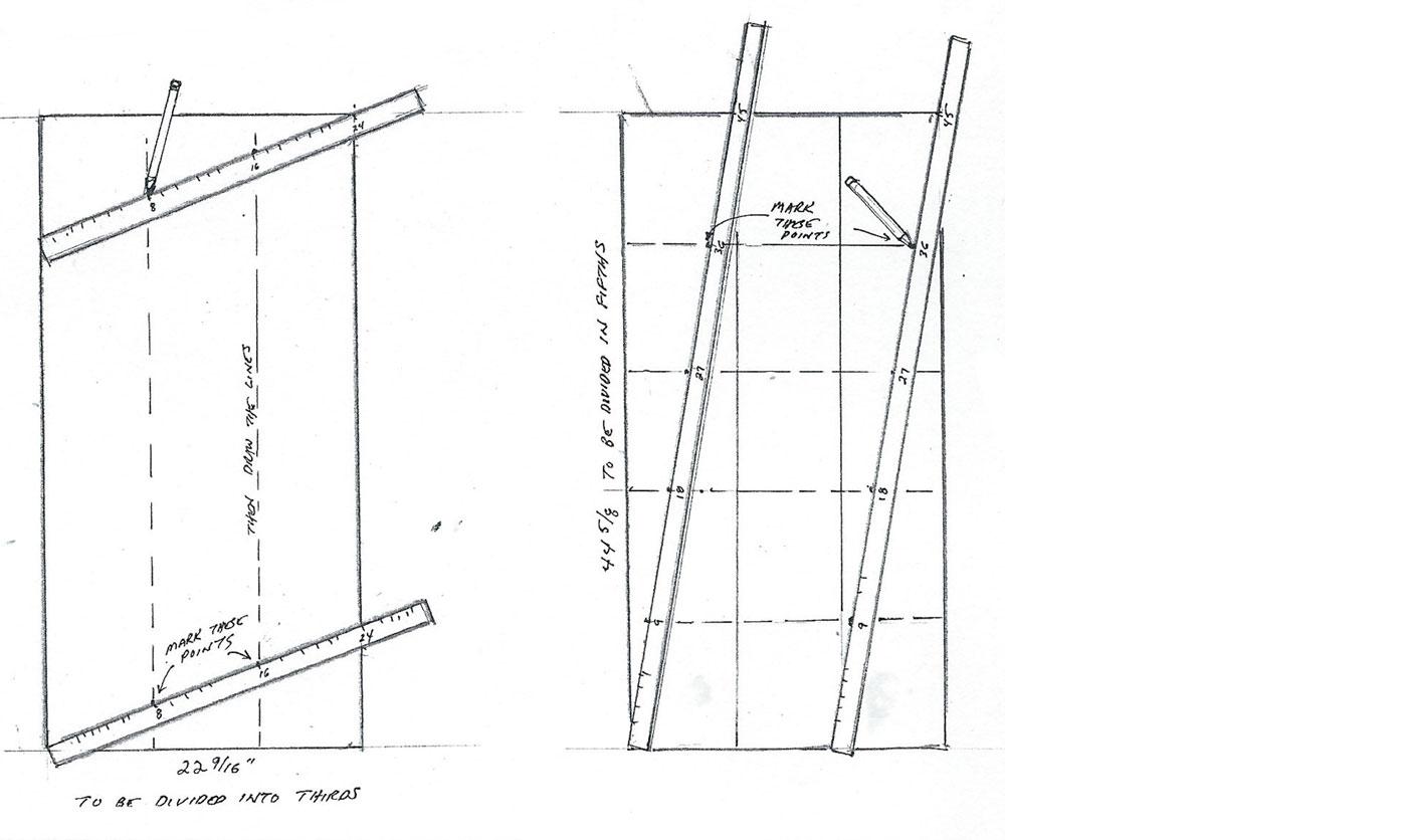Rectangular Panels
